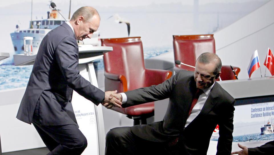 Türkischer Admiral plädiert für Verständigung zwischen Russland und Türkei