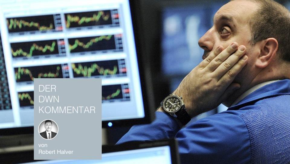 Droht den Aktienmärkten ein heißer Herbst?