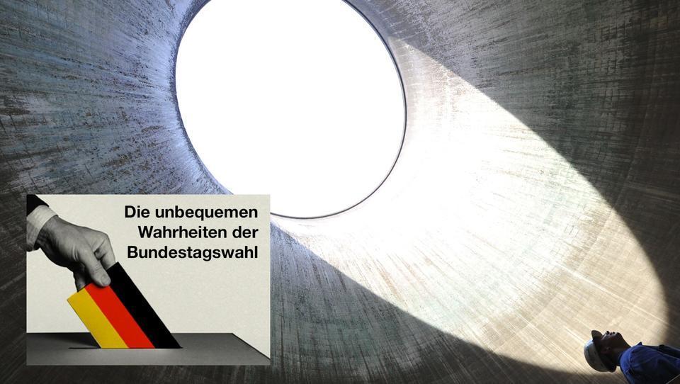 Bundestagswahl 2021: Platzt der Traum von der Energiewende?  - TEIL 2