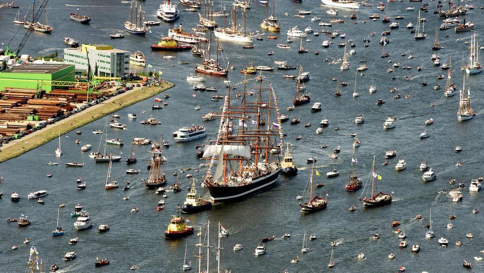Tektonische Verschiebung: Amsterdam löst London als Europas führender Handelsplatz ab