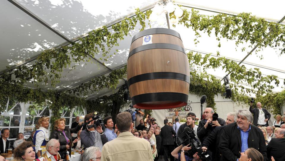 Brauereien kündigen höhere Preise für Fassbier an