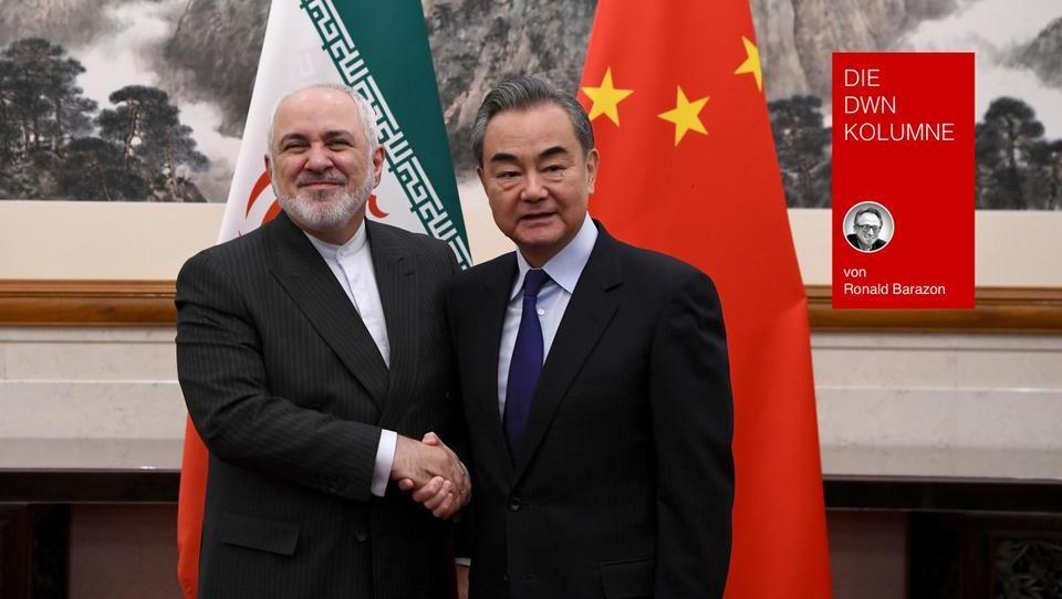 Iran hat endgültig die Atombombe, China mischt sich ein: Wie explosiv ist die Lage im Nahen Osten?