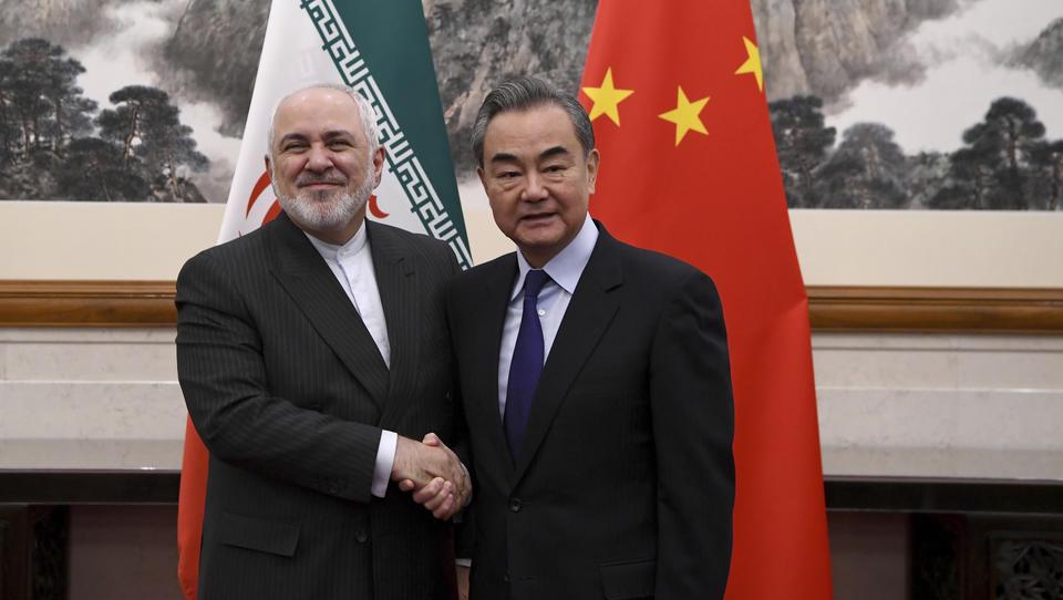 China entsendet 5.000 Soldaten in den Iran