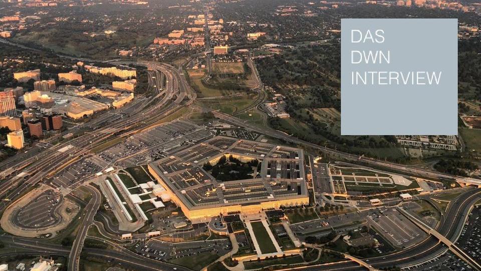 Das große DWN-Interview mit dem Pentagon über Russland und China
