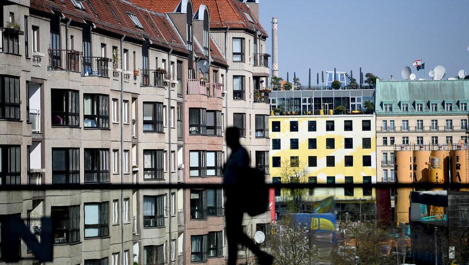 Deutschland braucht bis zu 400.000 neue Wohnungen pro Jahr