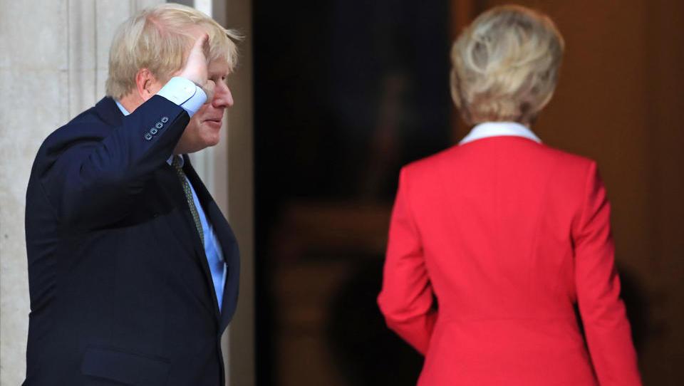 Brexit - das Trauerspiel aus Lug und Trug steuert auf das große Finale zu
