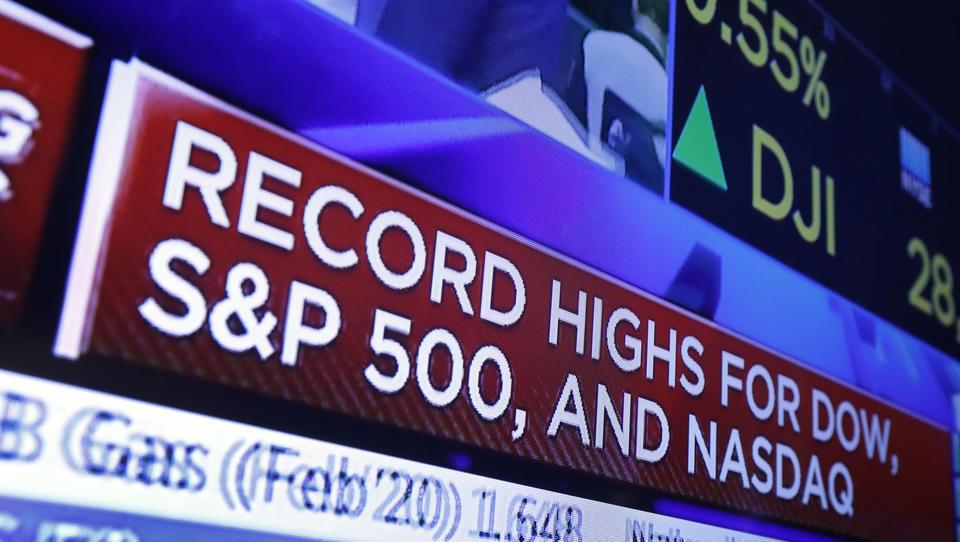 BIZ: Finanzmärkte haben sich von der Realwirtschaft abgekoppelt