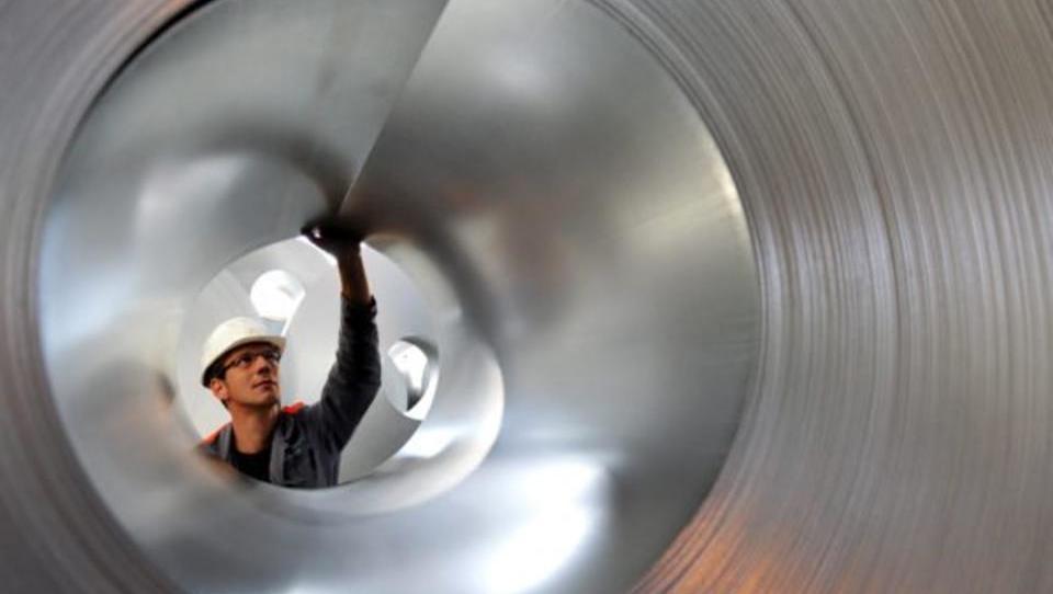 Schweizer bauen sparsamen Hybridmotor