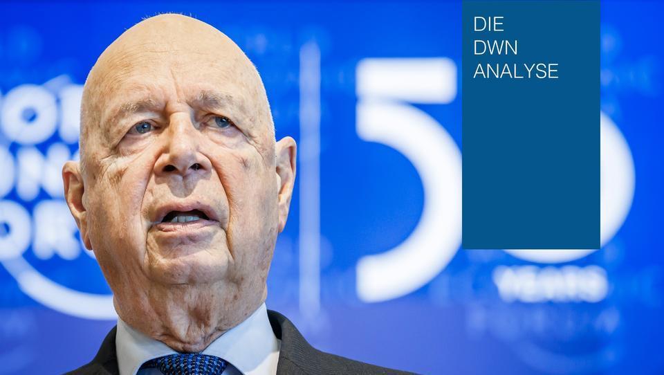 """Der Konzern-Sozialismus kommt: """"Great Reset"""" ist das Todesurteil für den deutschen Mittelstand"""