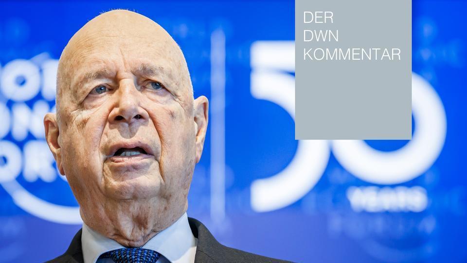 RKI und Weltwirtschaftsforum sabotieren Rückkehr zur alten Normalität