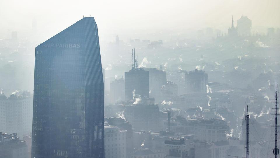 WHO empfiehlt deutlich strengere Grenzwerte für Luftschadstoffe