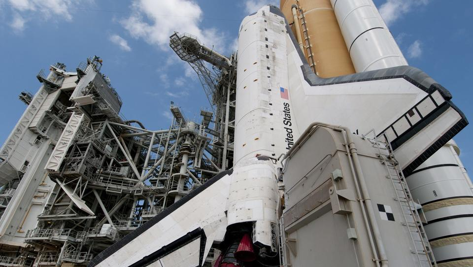 Sogar die NASA ist von dem Edelgas abhängig: Helium-Mangel wird weltweit zum Problem