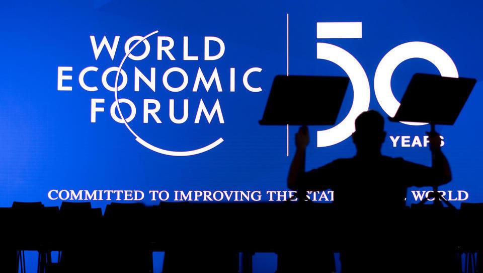 Keine Privatsphäre und kein Eigentum: Die Welt im Jahr 2030 nach Wunsch des Weltwirtschaftsforums