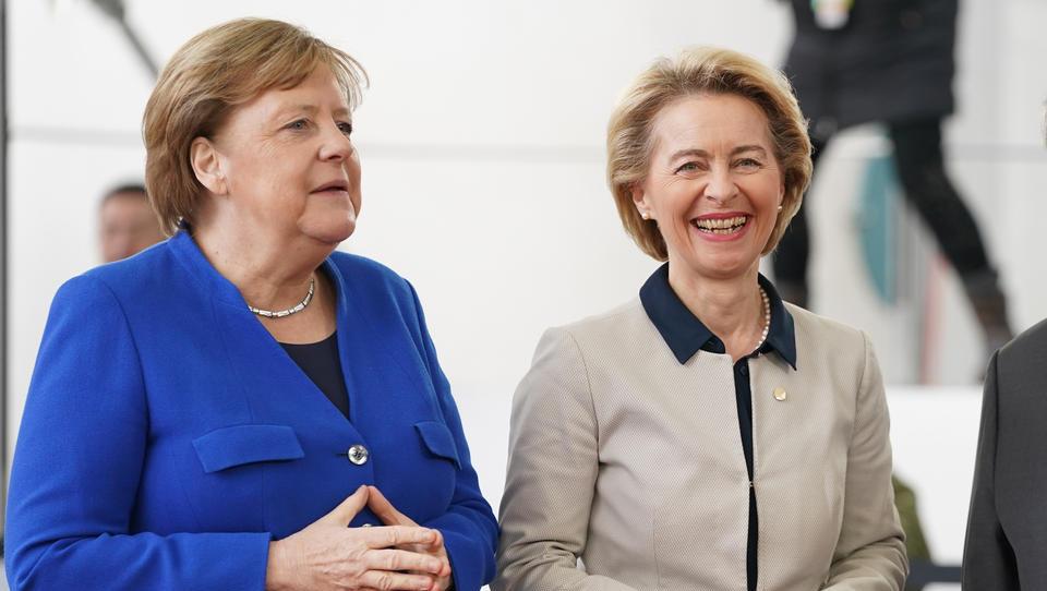 Das Sozialamt Europas: Deutschland zahlt Rekordbetrag in EU-Haushalt