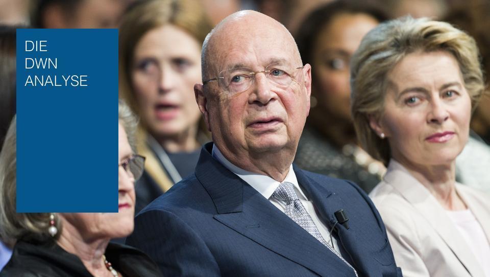 """Mit der neuen Bundesregierung ist der """"Great Reset"""" das Todesurteil für den deutschen Mittelstand"""