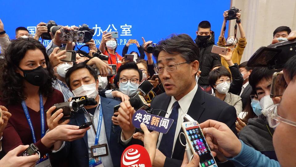 Corona-Überraschung: Funktionär der Kommunistischen Partei China ist Mitglied der Leopoldina
