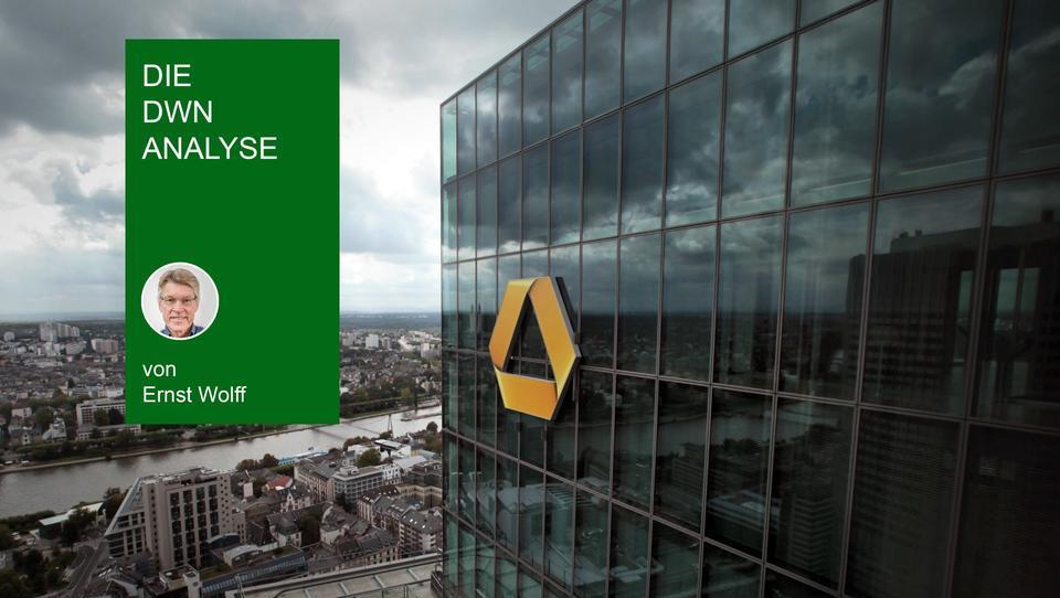 Commerzbank: US-Heuschrecke und Olaf Scholz bereiten Massenentlassungen vor
