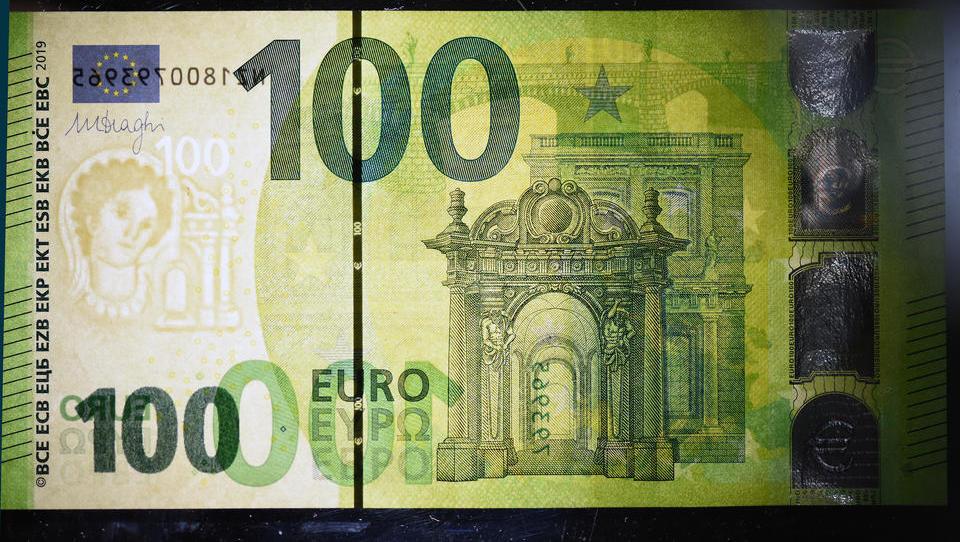 EZB-Indikator für Inflationsentwicklung wächst weiter kräftig