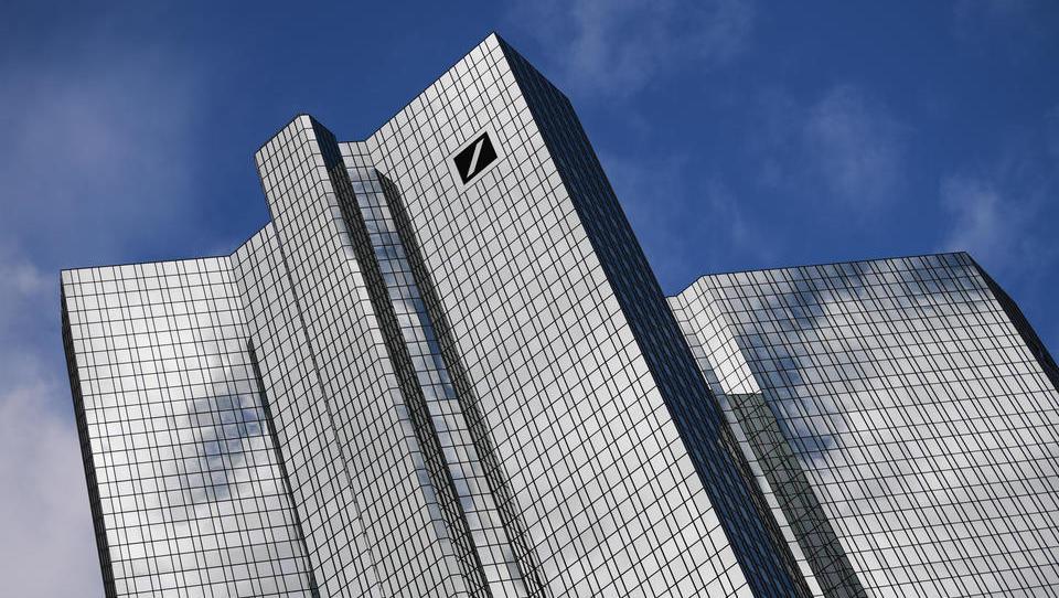 DWN-ANALYSE: Die Deutsche Bank warnt vor einer Öko-Diktatur in Europa