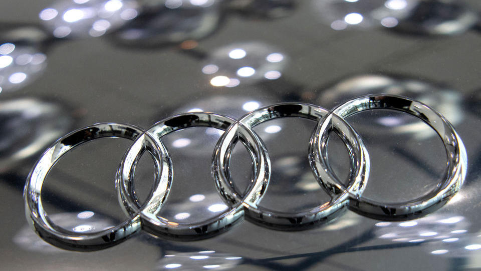 Chip-Knappheit wirft Schatten über Audi-Auslieferungsrekord