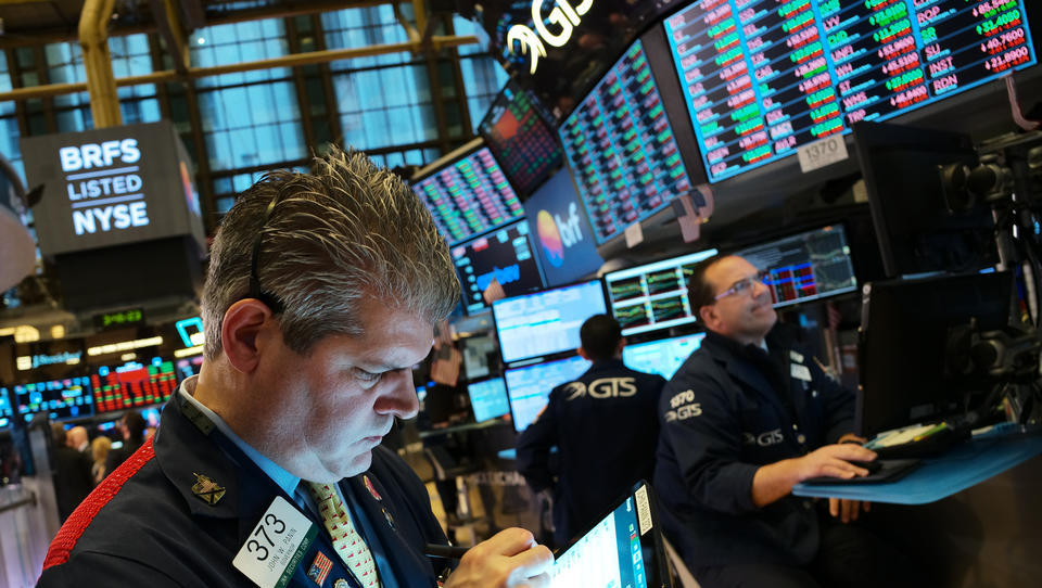 Erinnerungen an die Dotcom-Blase werden wach: Börsengänge erreichen neuen Höchststand
