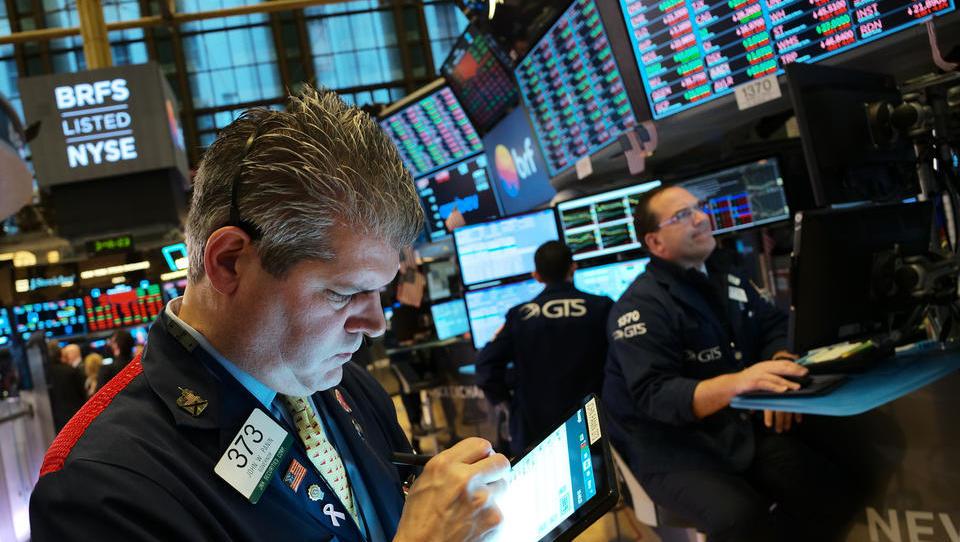 Der Aktienhandel auf Pump erreicht ein neues Allzeithoch