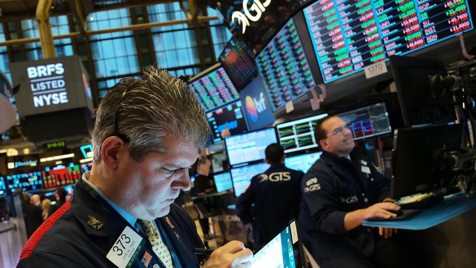 Zeitbombe an den Aktienmärkten: Helfen Robinhood und Co. wirklich den Armen?