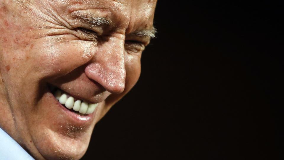 Biden tätigt sonderbare Aussagen während eines Fernseh-Interviews