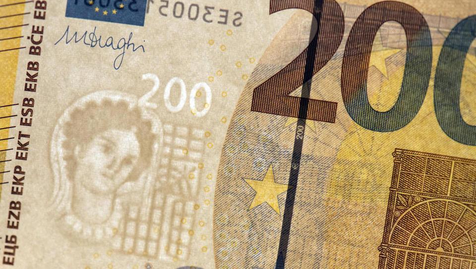 Deutschland ist die internationale Hochburg des Bargelds