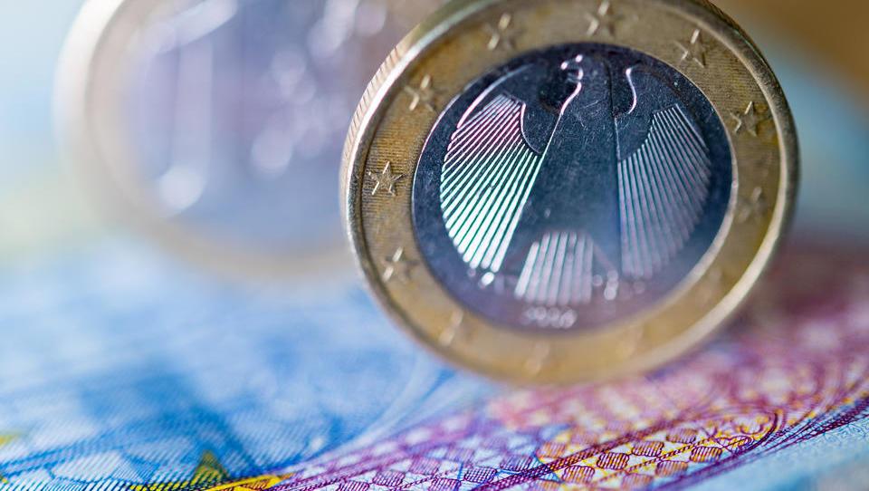 Sozialausgaben in Deutschland exlodieren