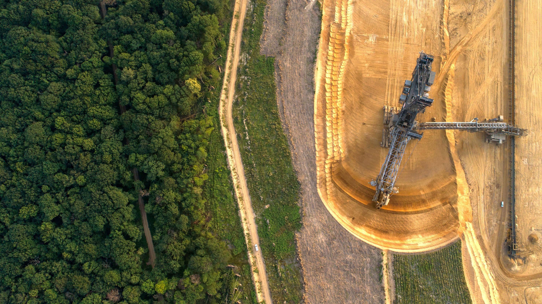 Herbst 2020: Kohle ist die wichtigste Stromquelle in Deutschland