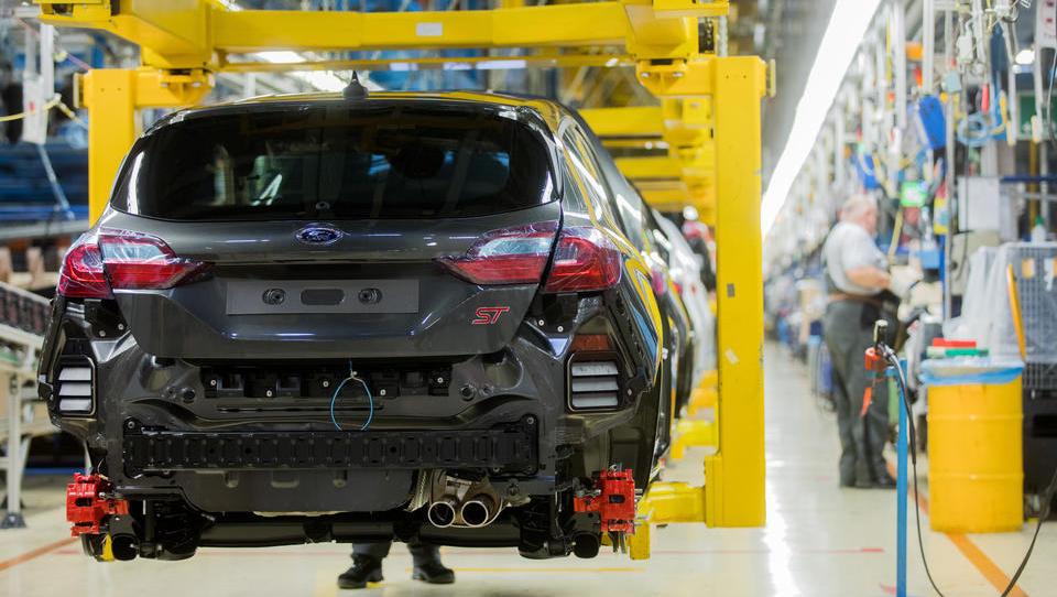 Halbleiter-Krise verschärft sich: Ford fährt Produktion erneut runter, Schlag gegen den Standort Deutschland