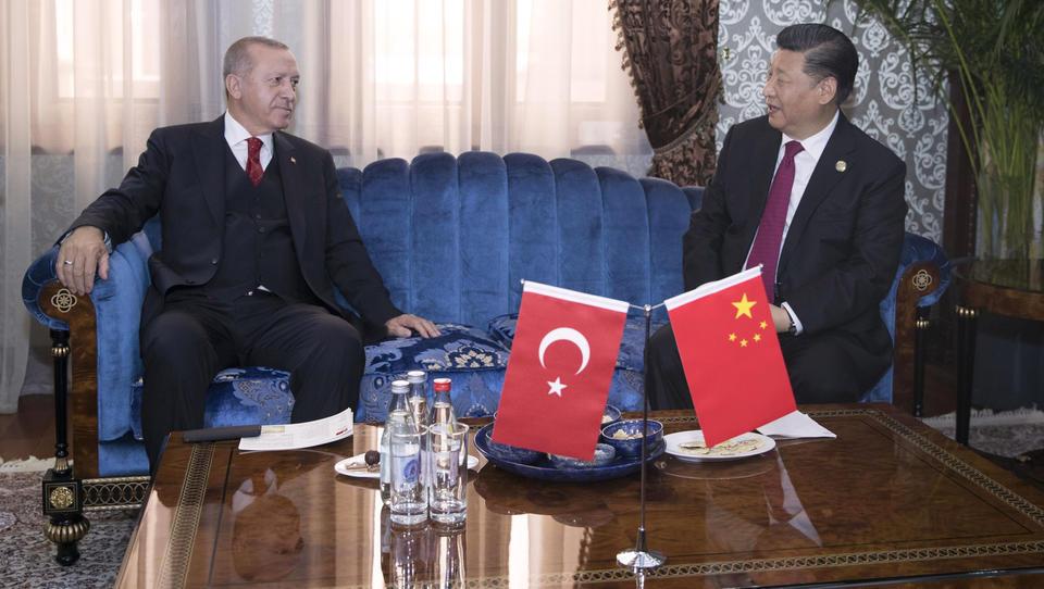 Türkei setzt auf Corona-Impfstoff aus China