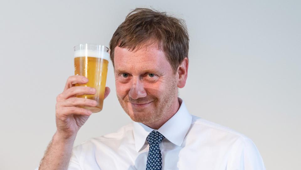 """Quarantäne-Knast"" für Corona-Sünder in Dresden ist bezugsfertig"