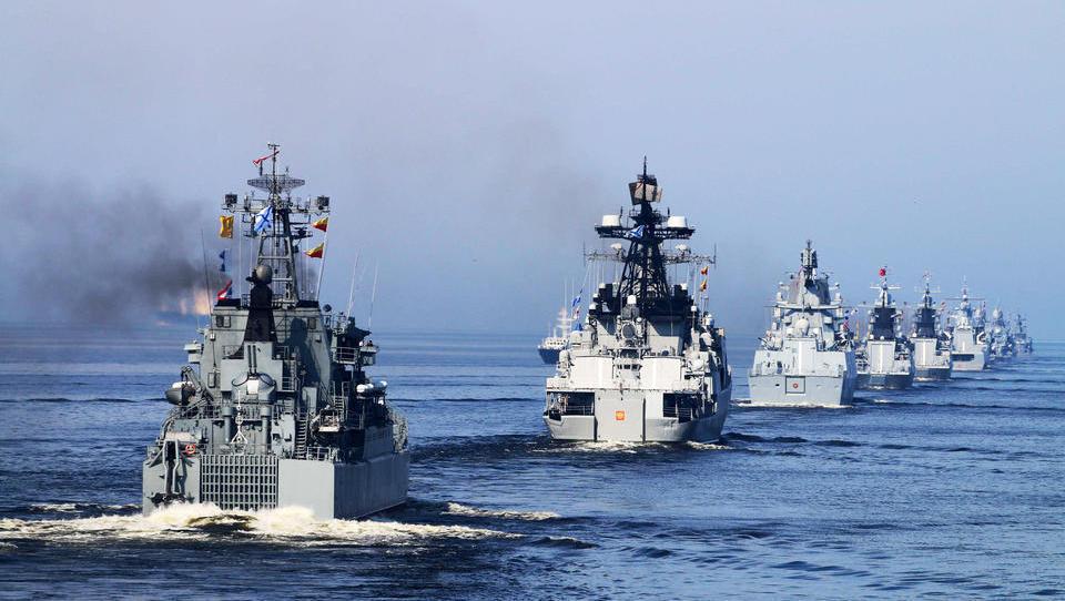 Warnschüsse im Schwarzen Meer: Russland zeigt Großbritannien seine Grenzen auf