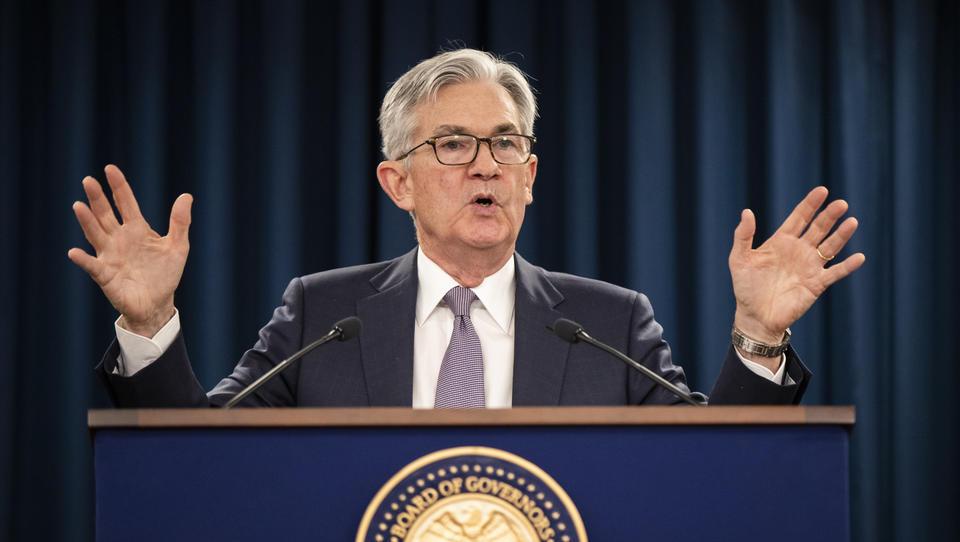 Fed entzieht dem Markt für Unternehmensanleihen die Stütze: Kommt jetzt der Crash?