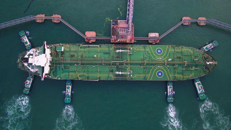 Börsen-Ticker: Angriff auf saudische Anlage treibt Ölpreise