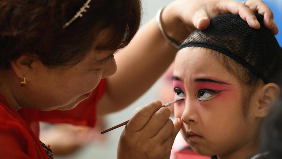 China baut seine Unterhaltungsbranche zum kulturellen Gegen-Hollywood um