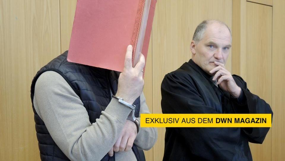 """Berliner Oberstaatsanwalt: """"Der Rechtsstaat in Deutschland ist in Teilen nicht mehr funktionsfähig"""""""