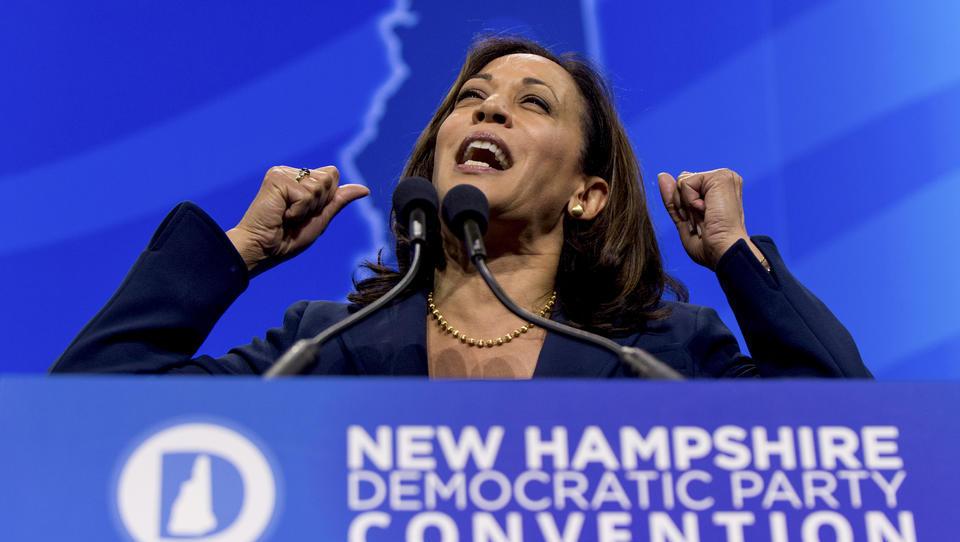 Bye bye Biden: Wird Kamala Harris die neue US-Präsidentin?