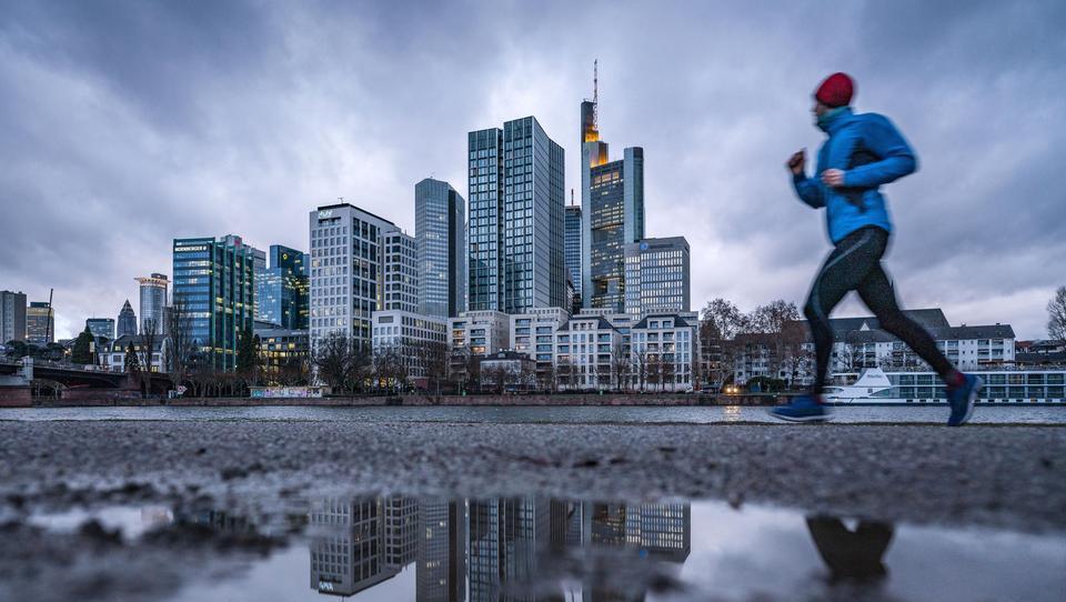 Fusionen voraus: Der Moment der Wahrheit für Europas Banken ist gekommen
