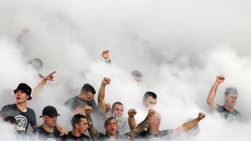 Der Fußball zeigt dem Kapitalismus die Grenzen auf