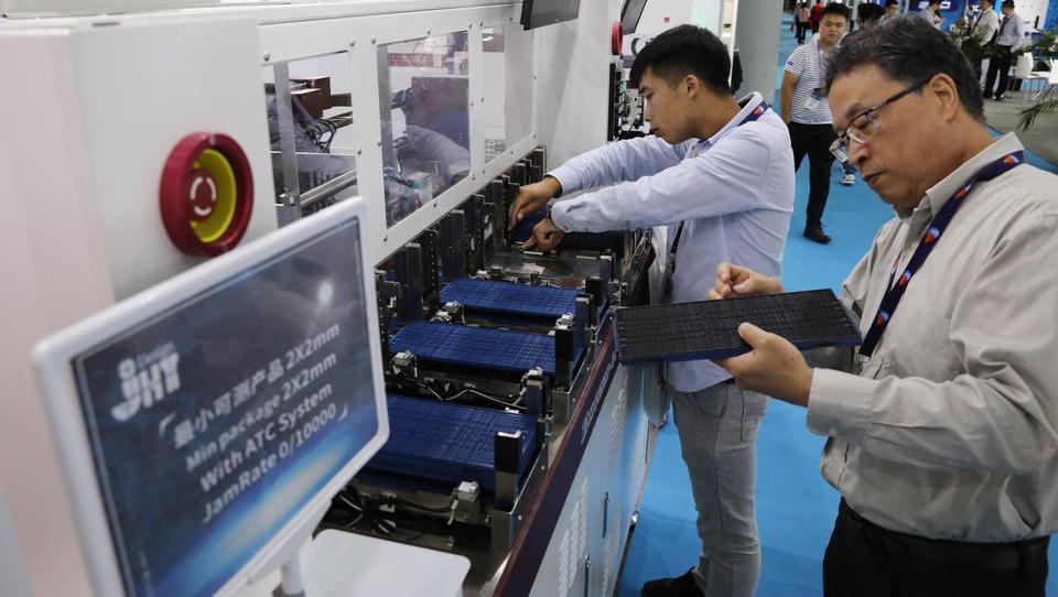 KUBIN ANALYSIERT DIE BÖRSE: Taiwanesischer Chip-Hersteller legt starke Zahlen vor, plant Milliarden-Investitionen