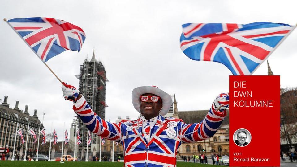 Großbritannien ist endlich frei - der Rest von Europa verbleibt im starren Korsett der EU-Bürokratie