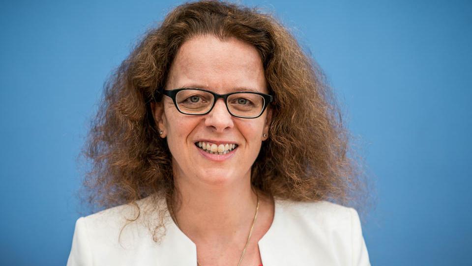 EZB-Direktorin hält Furcht vor zu hoher Inflation für unbegründet