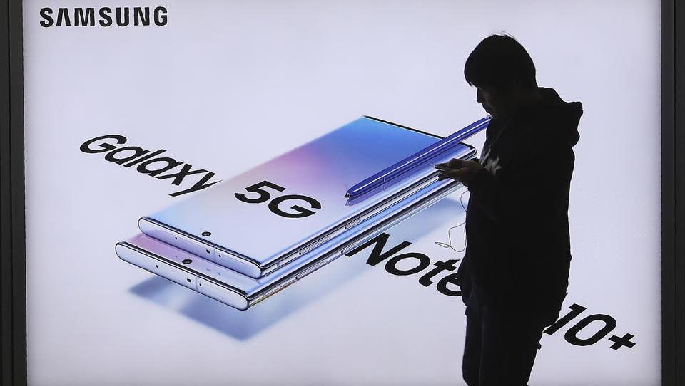 Familie des verstorbenen Samsung-Chefs zahlt Milliarden an Erbschaftssteuer