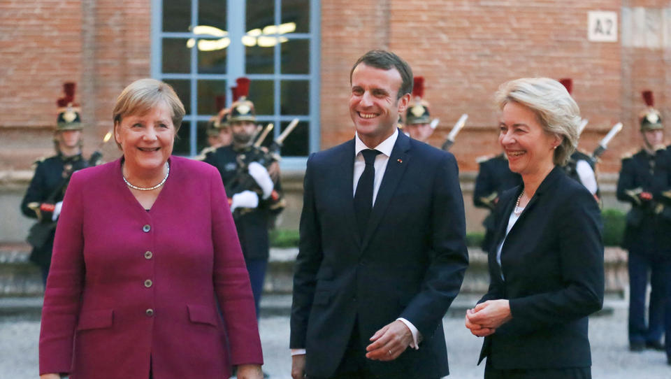 Dämpfer für Merkel: EU-Parlament kritisiert Pläne für Investitionsabkommen mit China
