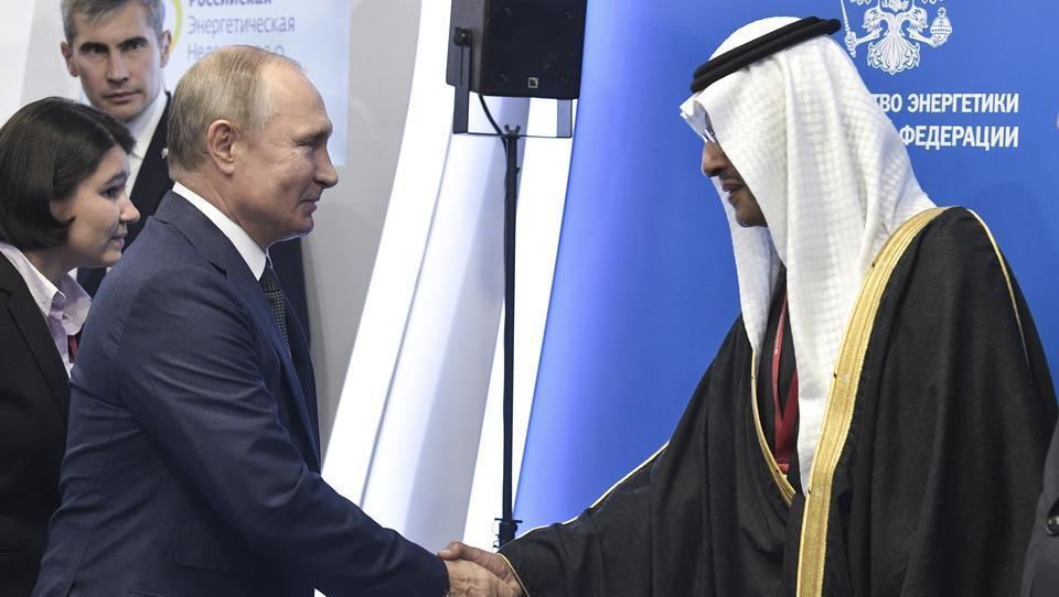 Zwischen Russland und Saudi-Arabien bahnt sich ein neuer Ölpreis-Krieg an