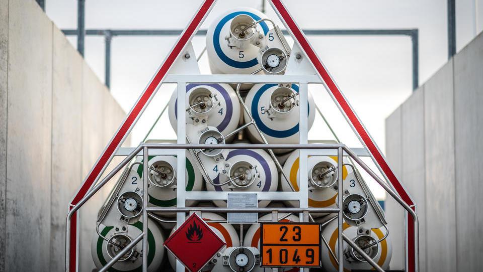 Bundesregierung gründet landesweites Netzwerk für Wasserstoff-Forschung