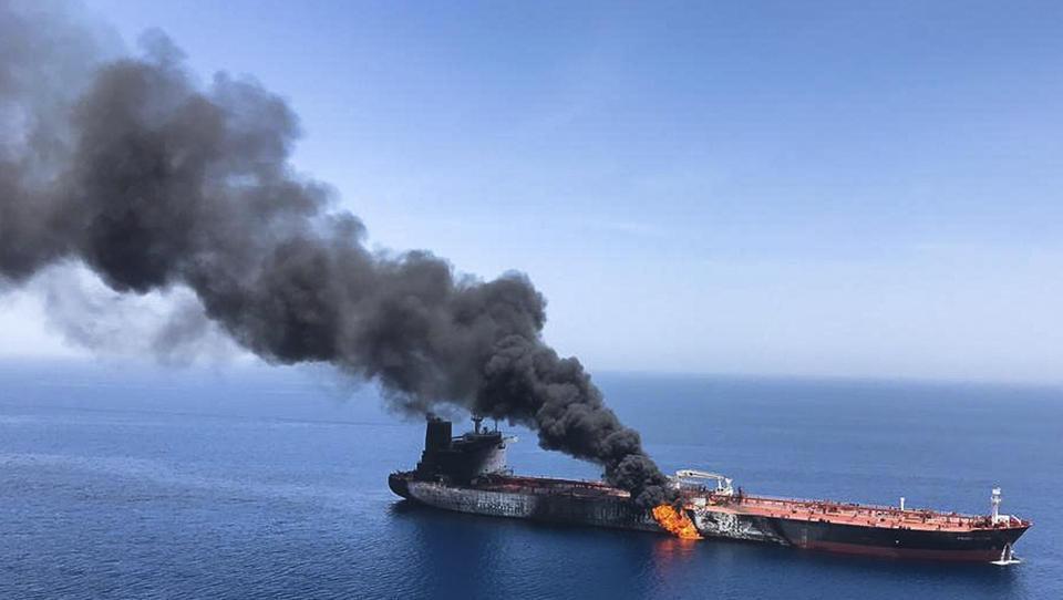 Neuer Akt im Schattenkrieg: Sonderbare Schiffsentführung im Golf von Oman ist plötzlich beendet
